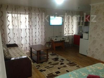 1-комнатная квартира, 32 м², 3/4 этаж посуточно, Гоголя 78 — Байтурсынова за 4 500 〒 в Костанае — фото 3