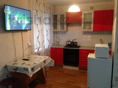 1-комнатная квартира, 32 м², 3/4 этаж посуточно, Гоголя 78 — Байтурсынова за 4 500 〒 в Костанае — фото 4