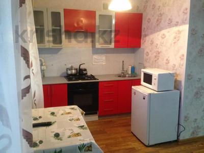 1-комнатная квартира, 32 м², 3/4 этаж посуточно, Гоголя 78 — Байтурсынова за 4 500 〒 в Костанае — фото 5