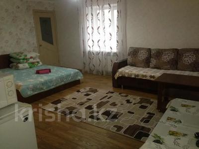 1-комнатная квартира, 32 м², 3/4 этаж посуточно, Гоголя 78 — Байтурсынова за 4 500 〒 в Костанае — фото 7