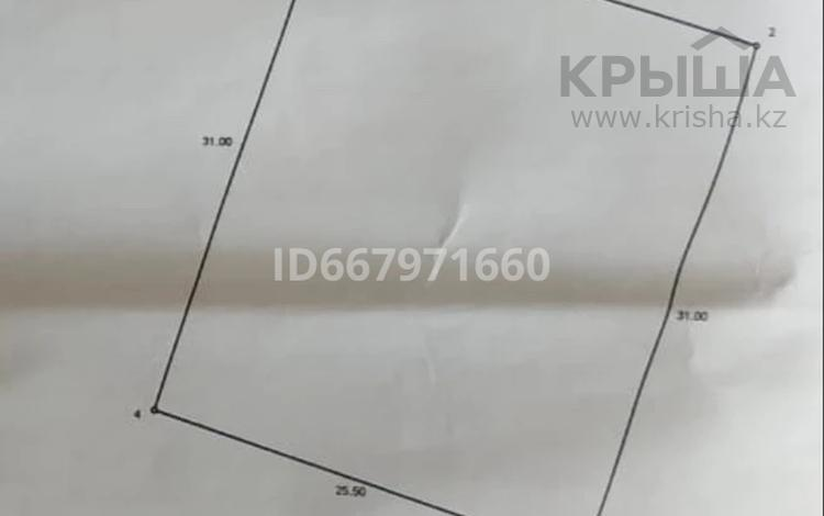 3-комнатный дом, 90 м², 90 сот., мкр Жанаталап за 5 млн 〒 в Шымкенте, Абайский р-н