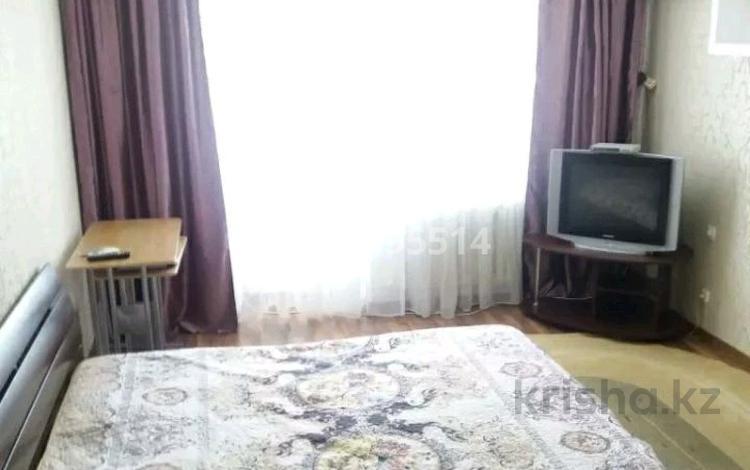 1-комнатная квартира, 40 м² посуточно, мкр Орбита-4 20 — Аль фараби за 6 000 〒 в Алматы, Бостандыкский р-н