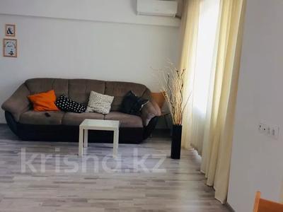 1-комнатная квартира, 45 м², 3/7 этаж по часам, Абылай Хана 74 — Гоголя за 2 000 〒 в Алматы, Алмалинский р-н — фото 5