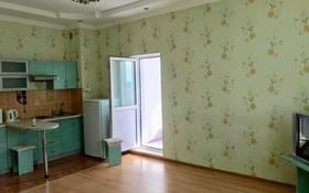 1-комнатная квартира, 40 м², 18 этаж помесячно, Нажимеденова 10 за 90 000 〒 в Нур-Султане (Астана), Есиль р-н