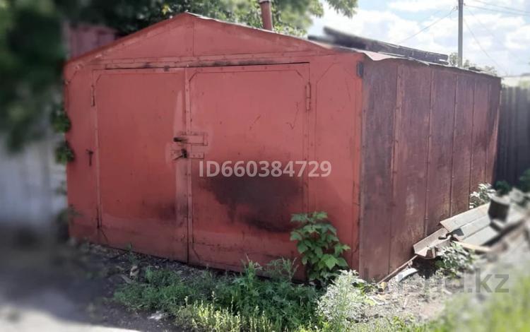 Металлический гараж за 600 000 〒 в Караганде, Казыбек би р-н