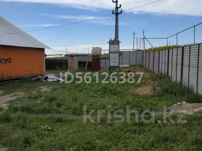 Промбаза 1 га, Поселок Жапек батыра за 38 млн 〒 в Алматы — фото 6