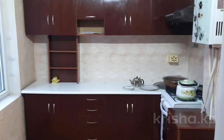 2-комнатная квартира, 44 м², 2/4 этаж, Сайрамский 4 — Стадионный за 10.7 млн 〒 в Шымкенте, Енбекшинский р-н