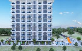 2-комнатная квартира, 62 м², 3/10 этаж, Махмутлар 1 за ~ 26.9 млн 〒 в