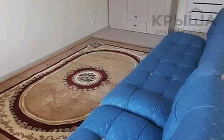 1-комнатная квартира, 45 м², 3/5 этаж помесячно, 3-й мкр 7 за 80 000 〒 в Актау, 3-й мкр