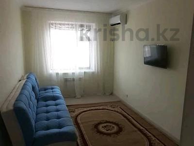 1-комнатная квартира, 45 м², 3/5 этаж помесячно, 3-й мкр 7 за 80 000 〒 в Актау, 3-й мкр — фото 2