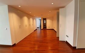 4-комнатная квартира, 266 м², 19/21 этаж помесячно, Аль-Фараби за 1.7 млн 〒 в Алматы, Бостандыкский р-н