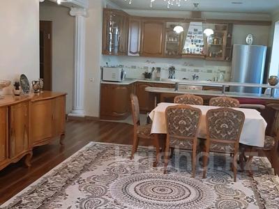 4-комнатная квартира, 150 м², 6/16 этаж, Ходжанова за 75.5 млн 〒 в Алматы, Бостандыкский р-н