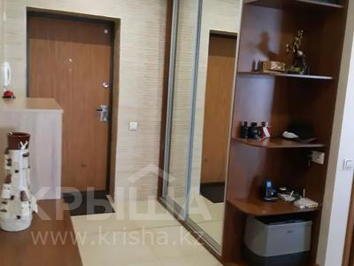 4-комнатная квартира, 150 м², 6/16 этаж, Ходжанова за 75.5 млн 〒 в Алматы, Бостандыкский р-н — фото 19