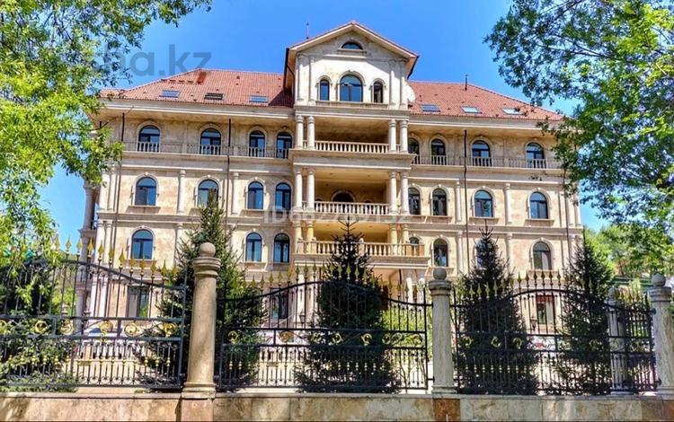 Офис площадью 400 м², Луганского 139 за 2.5 млн 〒 в Алматы, Медеуский р-н