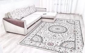 1-комнатная квартира, 40 м², 5/14 этаж помесячно, Сарайшык 7 за 110 000 〒 в Нур-Султане (Астана), Есиль р-н