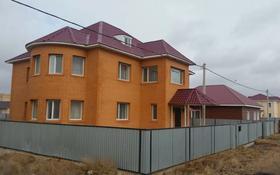 7-комнатный дом, 397 м², 10 сот., Батыр Баян 51 за 55 млн 〒 в Нур-Султане (Астана), Есиль р-н