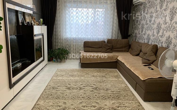 3-комнатная квартира, 85.2 м², 9/9 этаж, Момышулы — Сатпаева за 31 млн 〒 в Нур-Султане (Астана), Алматы р-н
