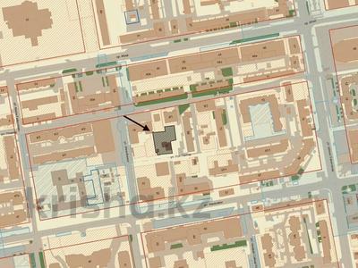 Участок 0.1848 га, Кенесары 67 — Иманбаева за 250 млн 〒 в Нур-Султане (Астана), р-н Байконур