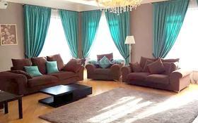 4-комнатная квартира, 220 м², 1/2 этаж помесячно, Ерменсай 3 — Арайлы за 790 000 〒 в Алматы, Бостандыкский р-н