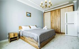 2-комнатная квартира, 75 м², 7 этаж посуточно, Туркестан 20 за 12 000 〒 в Нур-Султане (Астане), Есильский р-н