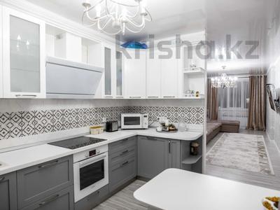2-комнатная квартира, 75 м², 5/13 этаж, Розыбакиева 247 — Левитана за 42.5 млн 〒 в Алматы, Бостандыкский р-н
