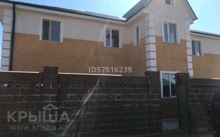 6-комнатный дом, 400 м², 10 сот., Момышулы 18 за 45 млн 〒 в Акмолинской обл.