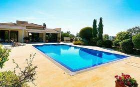 6-комнатный дом, 185 м², 15 сот., Гольф-курорт Aphrodite Hills, Пафос за 523 млн 〒
