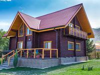 6-комнатный дом посуточно, 300 м², 40 сот., Новостройка за 130 000 〒 в Талгаре