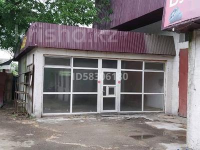 Магазин площадью 54 м², мкр Карасу, Северное кольцо 2 за 70 000 〒 в Алматы, Алатауский р-н — фото 3