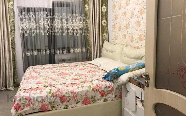 2-комнатная квартира, 86 м², 15/17 этаж, Айманова за 37.5 млн 〒 в Алматы, Бостандыкский р-н