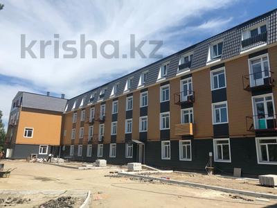 2-комнатная квартира, 52 м², 2/4 этаж, Чапаева 36 за ~ 7.3 млн 〒 в