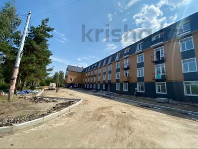 2-комнатная квартира, 52 м², 2/4 этаж, Чапаева 36 за ~ 7.3 млн 〒 в  — фото 7