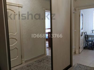 2-комнатная квартира, 65 м², 12/16 этаж посуточно, Аккент — Ташкентская Яссауи за 15 000 〒 в Алматы, Алатауский р-н