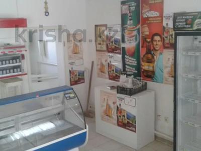 Магазин площадью 123 м², Микрорайон Мунайшы 34 — 2 улица за 18 млн 〒 в Атырау