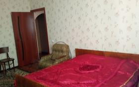 1-комнатная квартира, 42 м², 2/5 этаж по часам, 4 мкр за 1 000 〒 в Капчагае