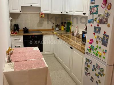 1-комнатная квартира, 36.22 м², 19/23 этаж, Чингиз Айтматов за 11.9 млн 〒 в Нур-Султане (Астана), Есиль р-н