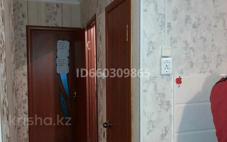 2-комнатная квартира, 52 м², 1/5 этаж, улица Докучаева за 12 млн 〒 в Семее