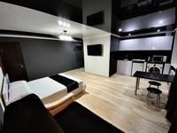 1-комнатная квартира, 33 м², 5/5 этаж посуточно, Бухар Жырау 48 за 7 000 〒 в Караганде, Казыбек би р-н