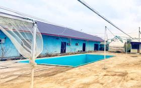 6-комнатный дом, 180 м², 8 сот., ул. Курмангазы 52 за 12 млн 〒 в Капчагае