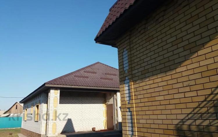 3-комнатный дом, 150 м², 12 сот., Переулок щорса 2а за 37 млн 〒 в Семее