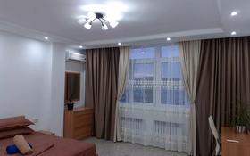 1-комнатная квартира, 65 м², 5/9 этаж посуточно, Сатпаева 2 Б за 12 000 〒 в Атырау