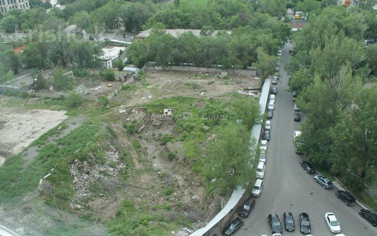 Участок 178 соток, Сатпаева за ~ 2.9 млрд 〒 в Алматы, Бостандыкский р-н
