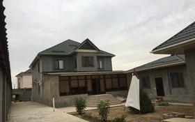 6-комнатный дом, 300 м², 10 сот., 194-квартал 2327 за ~ 57 млн 〒 в Шымкенте, Каратауский р-н