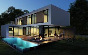 4-комнатный дом, 450 м², Iskele за ~ 87.5 млн 〒 в Искеле