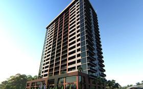 2-комнатная квартира, 56.4 м², 5/20 этаж, улица Григория Элиава за 10.9 млн 〒 в Батуми