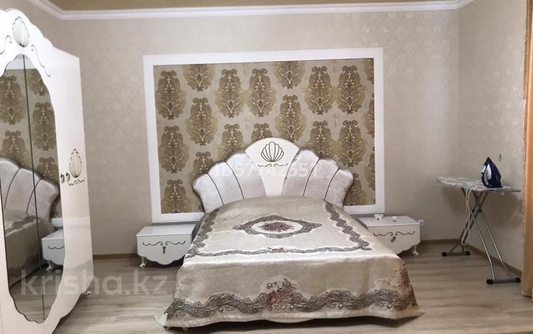 3-комнатная квартира, 150 м², 5/8 этаж, Әйтеке би 16 — Мухамедханова за 65 млн 〒 в Нур-Султане (Астана), Есиль р-н