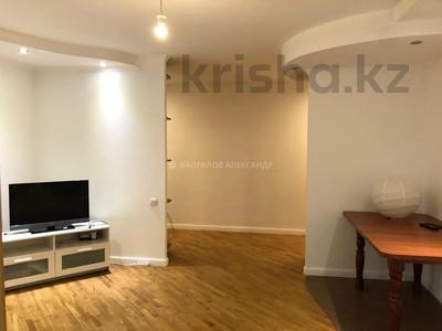 3-комнатная квартира, 68 м², 2/9 этаж, мкр Самал-2, Мкр Самал-2 50 — проспект Аль-Фараби за 33.5 млн 〒 в Алматы, Медеуский р-н