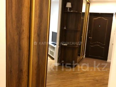 3-комнатная квартира, 68 м², 2/9 этаж, мкр Самал-2, Мкр Самал-2 50 — проспект Аль-Фараби за 33.5 млн 〒 в Алматы, Медеуский р-н — фото 3