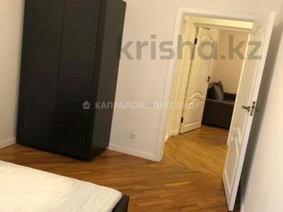 3-комнатная квартира, 68 м², 2/9 этаж, мкр Самал-2, Мкр Самал-2 50 — проспект Аль-Фараби за 33.5 млн 〒 в Алматы, Медеуский р-н — фото 5