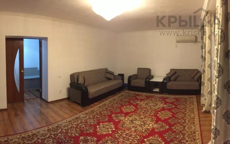3-комнатная квартира, 84.8 м², 3/5 этаж, Сатпаева 50 за 27 млн 〒 в Атырау
